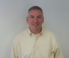 Security Specialists Account Executive Stephen Holtman