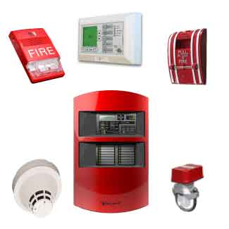 Fire And Life Safety Systems