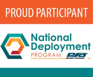 Security Specialists, Stamford, Security Systems, National Deployment Program