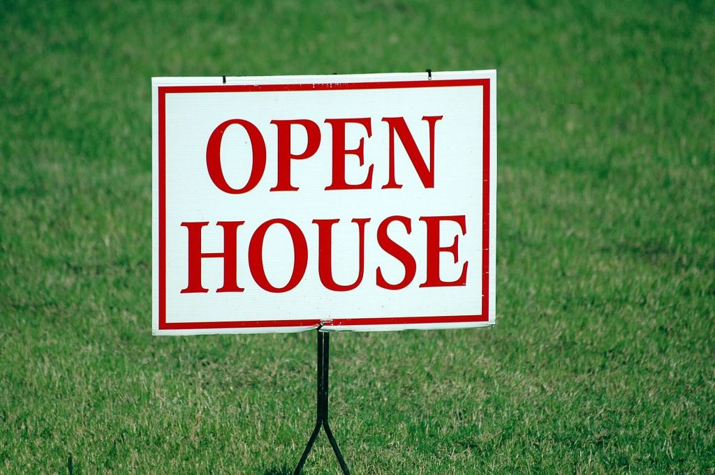Security Specialists Top Ten Tips To Protect Your Home During an Open House