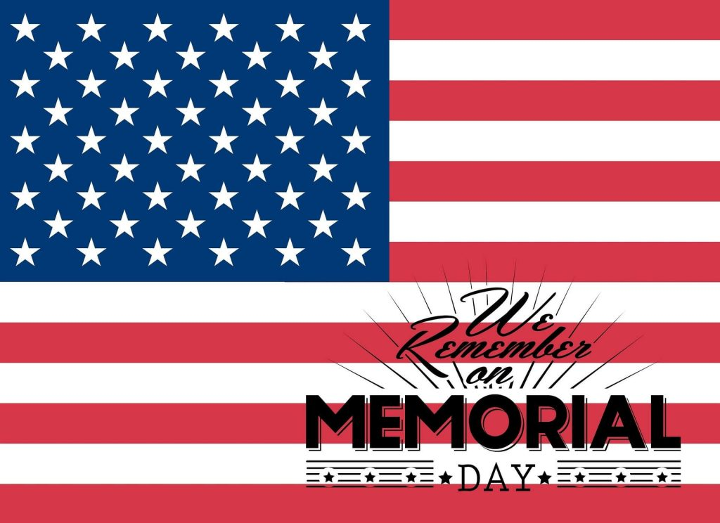 seucirty specialists, stamford security, connecticut security, access control, intrusion control, burlary alarm, fire alarm, barrier gates, residential security, business security, video surveillance, memorial day 2018, Security Specialists Memorial Day 2018