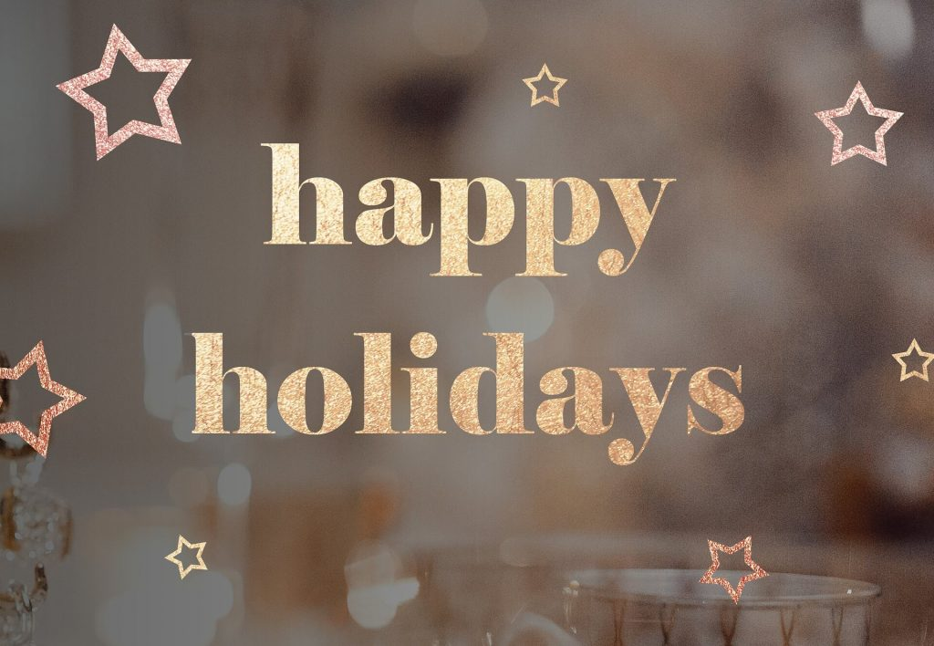 happy holidays, holiday season, security specialists, security specialists holiday closings,security specialists december closings, christmas 2018, holiday season 2018, access control, video surveillance, barrier gates, nlife safety, fire alarm system, burglary alarm, home intrusion protection, residential security system, business security season