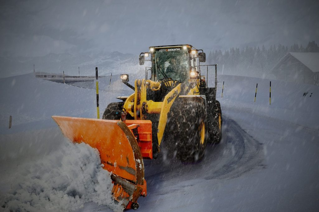 winter safety, winter security, winter employee safety, winter employee security, winter safety tips, winter security tips, barrier gates, access control, video surveillance, life safety, fire safety, fire alarm, hypothermia, frostbite, frostbite prvention,