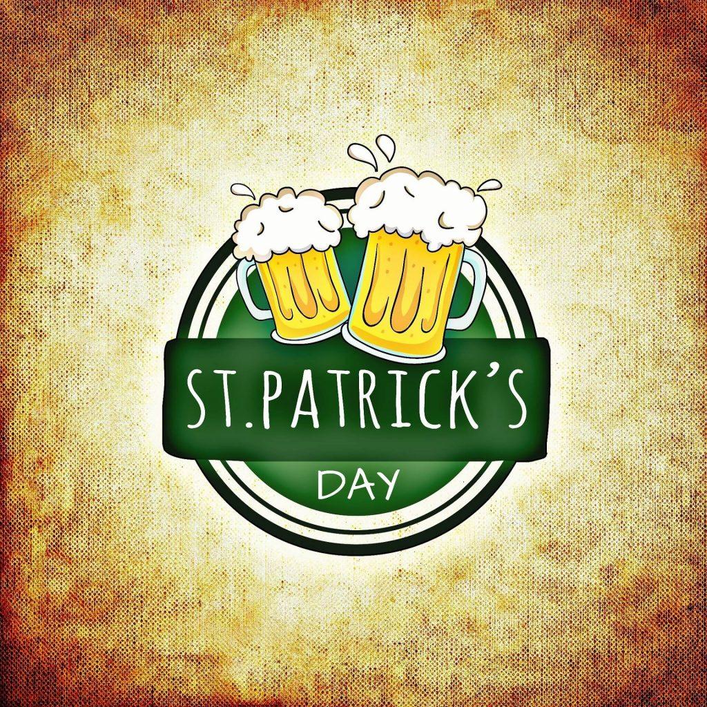 St. Patrick's Day 2019. St. Patrick's Day Safety, St. Patrick's Day Security, Security Specialists,Sober Driving, Sober, Safe Driving Tips