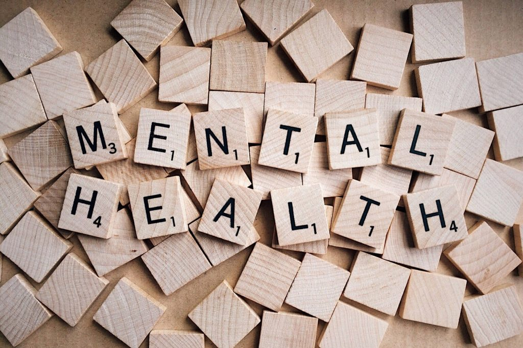 mental health workplace safety, employee mental health security, Security Specialists Mental Health Tips