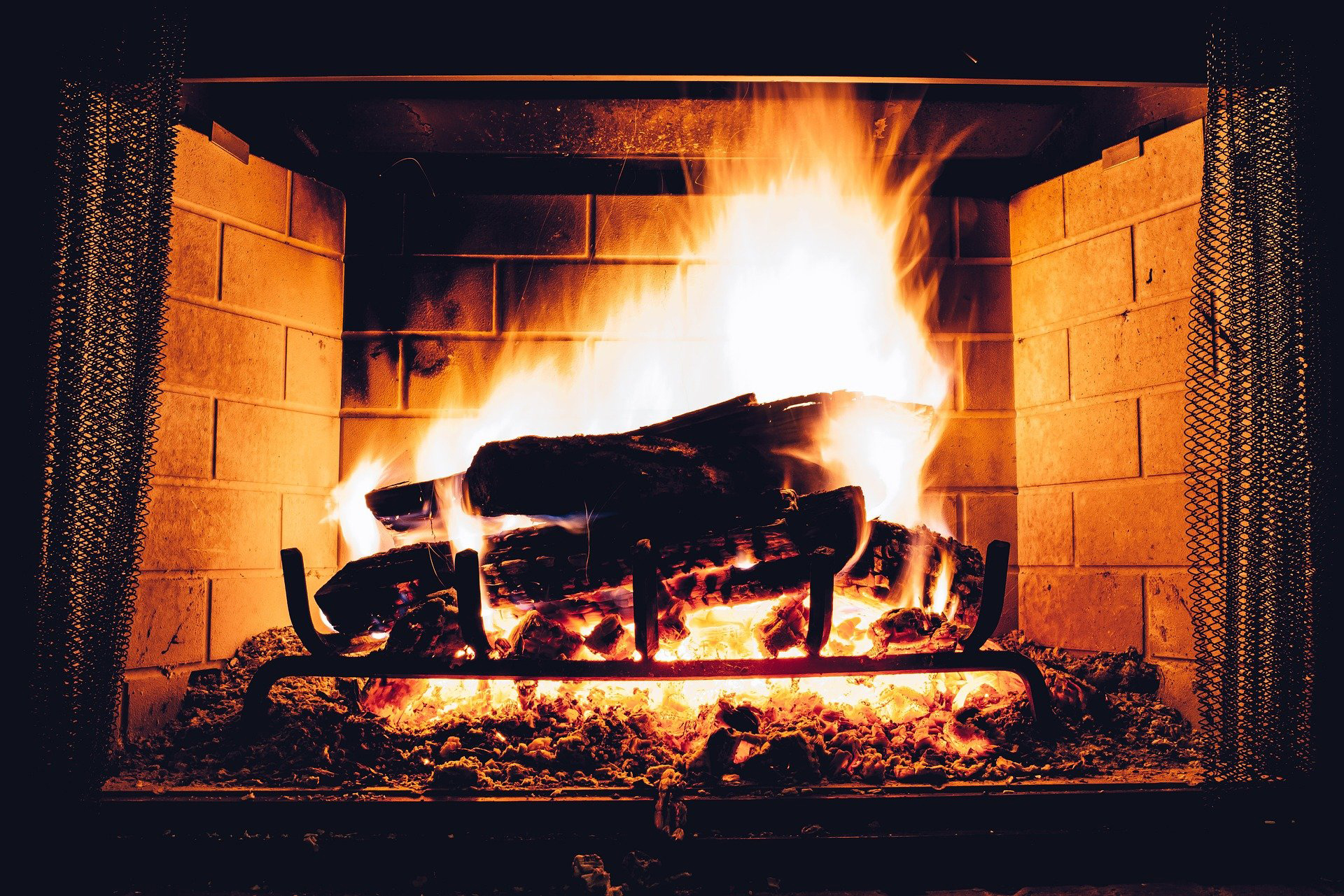 holiday fireplace safety, holiday season fireplace security, fireplace and candle safetyk, fireplace and candle security, security specialists fireplace safety, security specialists fireplace security
