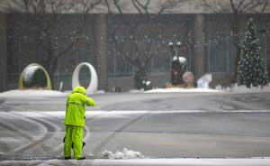 slips and falls, winter safety, winter security, winter employee safety, winter employee security, winter safety tips, winter security tips, barrier gates, access control, video surveillance, life safety, fire safety, fire alarm, hypothermia, frostbite, frostbite prvention,