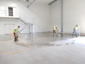 clean worksites, safe worksites, workiste safety, worksite security, security specialists worksite security