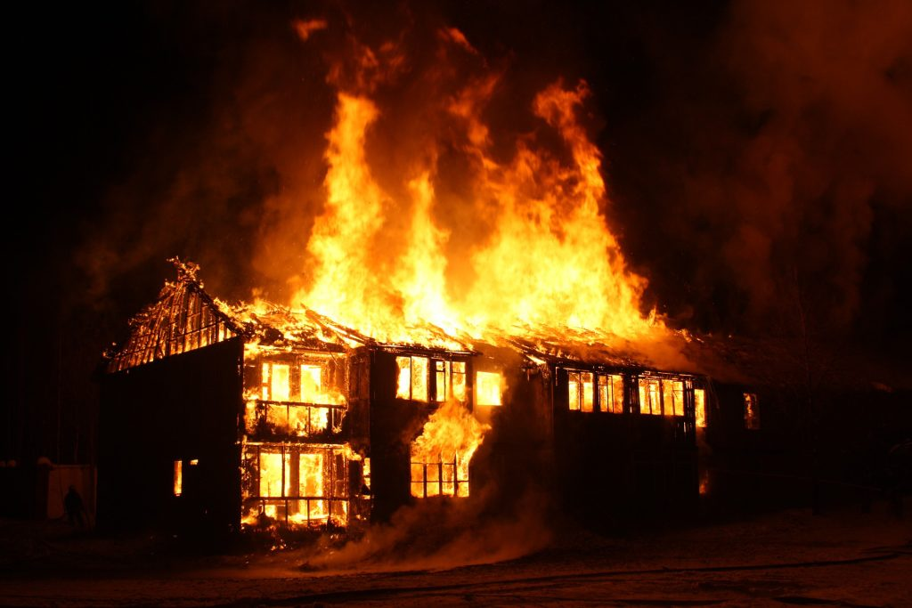 Fire Avoidance Tips, Fire Avoidance, Security Specialists fire Safety, national fire prevention week,